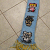 EarthBound Scarf!