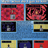 EGM's EarthBound Review