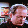EarthBound on Frasier!