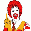 Darn You, Ronald!