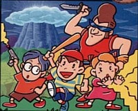 MOTHER 1 Novel Summary Update « EarthBound Central