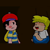 EarthBound: Animated Series Pilot