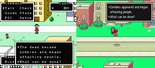 EarthBound Zero Remake Update « EarthBound Central
