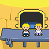 MOTHER 3 Sprite Animation