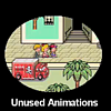 Unused EarthBound Intro Stuff