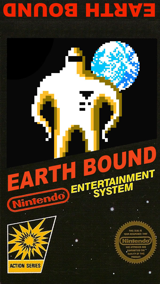 Playing EarthBound Zero « EarthBound Central