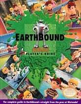 EarthBound Player's Guide PDFs « EarthBound Central