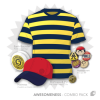 Dress Like Ness!