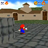 3D Tazmily Recreated in Mario 64