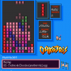 Play Dakotris aka Mr. Saturn Tetris!