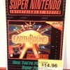EarthBound Display Card for Sale