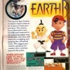 EarthBound in Nintendo Power #73