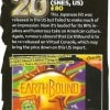 EarthBound in UK Magazines