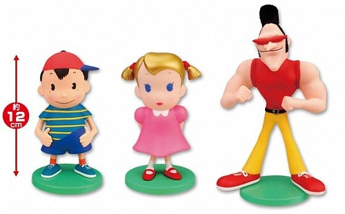 EarthBound Figures Coming! « EarthBound Central
