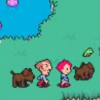 MOTHER 3 Boney Sludge Glitch