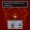 EarthBound Clumsy Robot Glitch