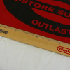 EarthBound Ruler Up for Sale