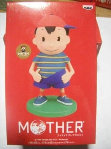 Ninten isn't Exactly Ninten « EarthBound Central