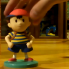 Ness Figure Unboxing