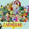 EarthBound Characters Poster