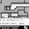 Itoi Cameo in Old Game Boy Game