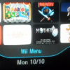 Custom MOTHER 3 Wii Channel