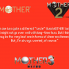 Shat-Canned Legends: MOTHER 3