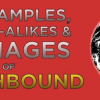 Video of EarthBound Sound-alikes