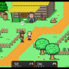EarthBound-like Kickstarter Games