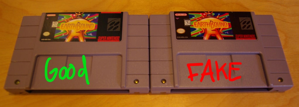 More EarthBound Counterfeits « EarthBound Central