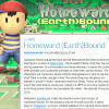 Escapist: Homeward (Earth)Bound