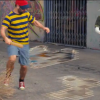 Ness in The Glitch