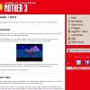 MOTHER 3 Translation Notes: Chapter 1 Start