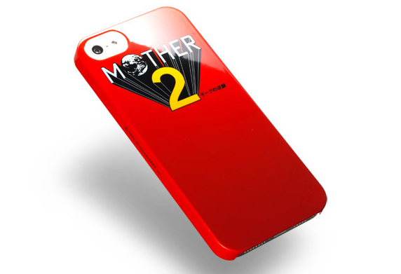 mother2iphonecase