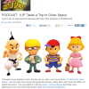 1UP's EarthBound Localization Podcast