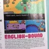 MOTHER 3 Translation in Hyper Magazine