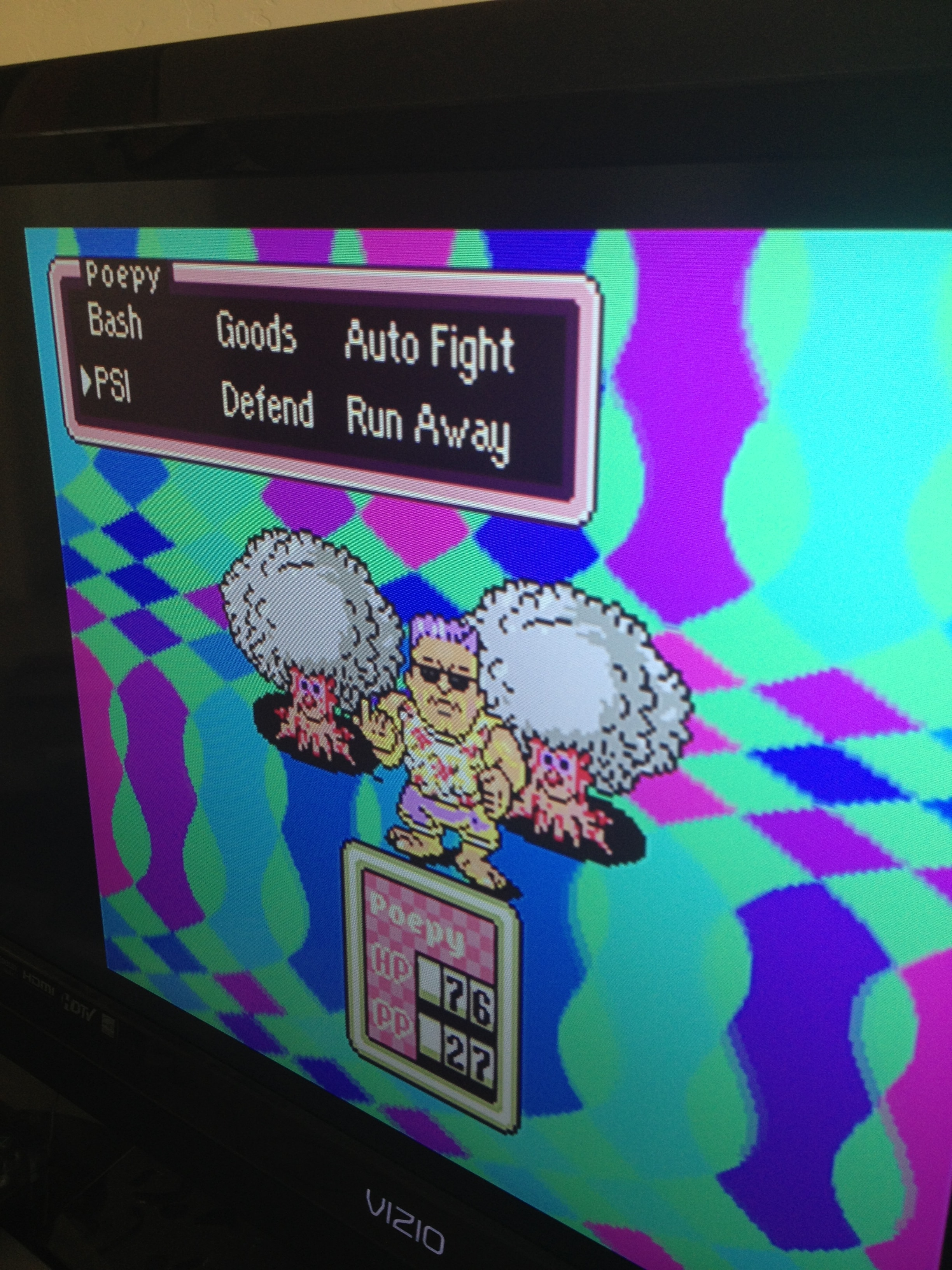 Happy EarthBound Easter Time! « EarthBound Central