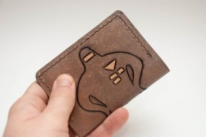 earthbound wallet
