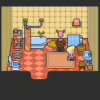 Some Unused Rooms in MOTHER 3