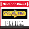 EarthBound on Virtual Console Coming This Year