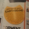EarthBound in Latest Retro Gamer Magazine
