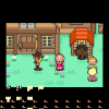 Unused MOTHER 3 Ending Images