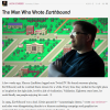 Kotaku Interview with EarthBound's Localization Director