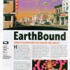 EarthBound in Club Nintendo Magazine