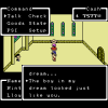 Another EarthBound / EarthBound Zero Theory