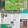 GamesMaster Review of EarthBound