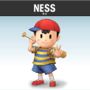 Ness in Super Smash Bros. 4 Rumors