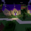 EarthBound in Minecraft Update