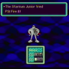 How to Lose to the Starman Junior