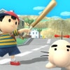 Let's Share EarthBound Stuff in Smash Bros. Wii U